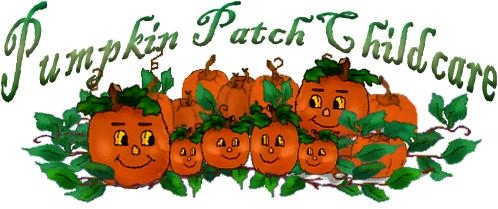 Pumpkin Patch Childcare